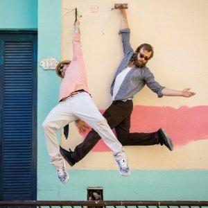 Imagen de expositor Heidi Duckler Dance