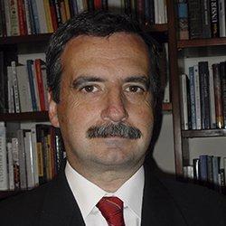 Imagen de expositor Fernando Comerón