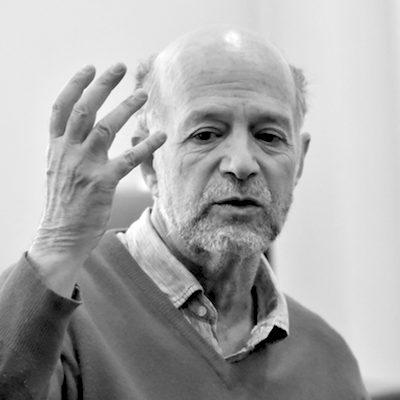 Imagen de expositor Martín Hopenhayn