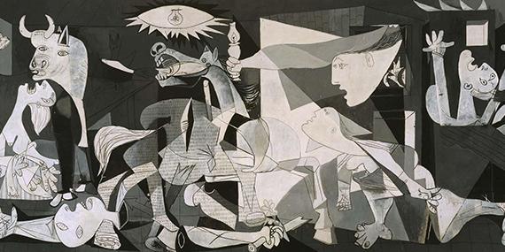 Imagen de ¿El arte es política?