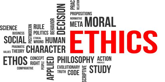 Imagen de Ética sin vergüenza