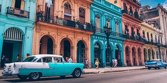 Imagen de Narrando Cuba