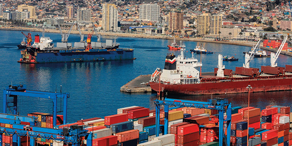 Imagen de Diálogo Porteño. El significado del agua, la importancia del mar