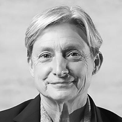 Imagen de expositor Judith Butler