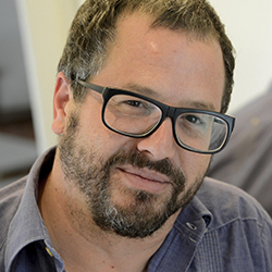 Imagen de expositor Patricio Fernández