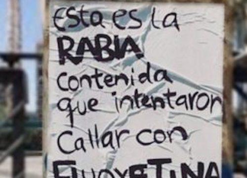 Imagen de Apuntes desde el diván sobre un Chile incierto
