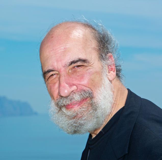Imagen de expositor Raúl Zurita