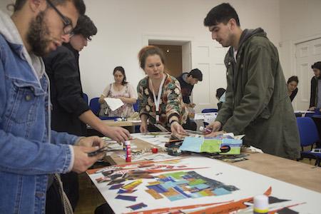 Imagen de expo pasada