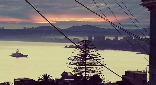 Imagen de Así suena el puerto