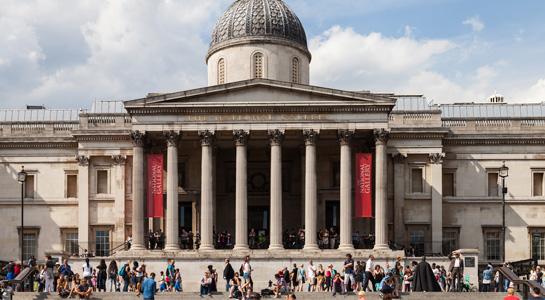 Imagen de La sobrevivencia y desafíos de los grandes museos en tiempos de pandemia
