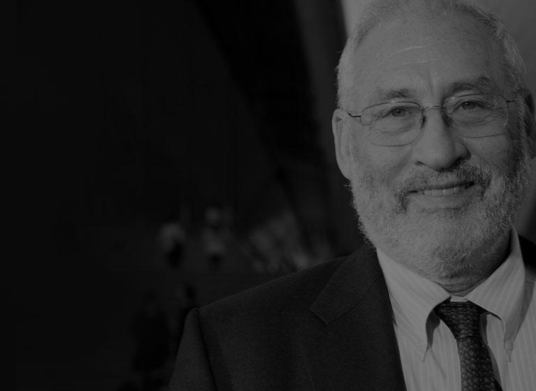 Imagen Joseph Stiglitz