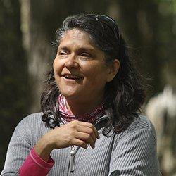 Imagen de expositor Bárbara Saavedra