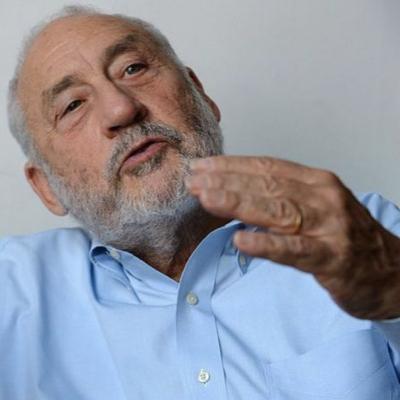 Entrevista con Joseph Stiglitz, nobel de Economía: