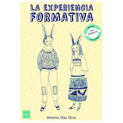 """Antonio Díaz Oliva: """"La experiencia de leer un libro (un buen libro) debe seguir en la cabeza del lector""""."""