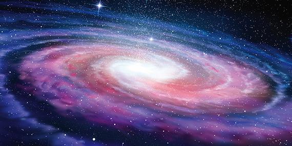 Imagen de Últimas noticias sobre el universo