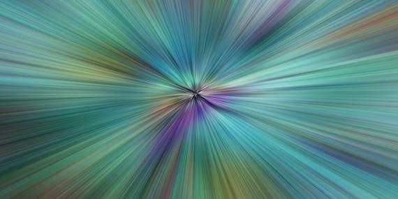 Imagen de Una excursión por el universo en expansión