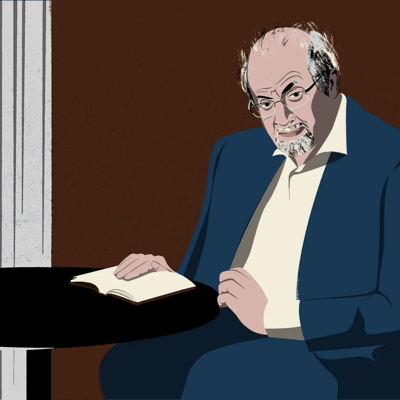 Salman Rushdie's Fantastical American Quest Novel