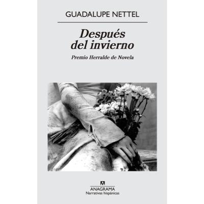 """Guadalupe Nettel: """"Si la literatura no habla de aquello que nos duele, ¿de qué vamos a hablar?"""""""