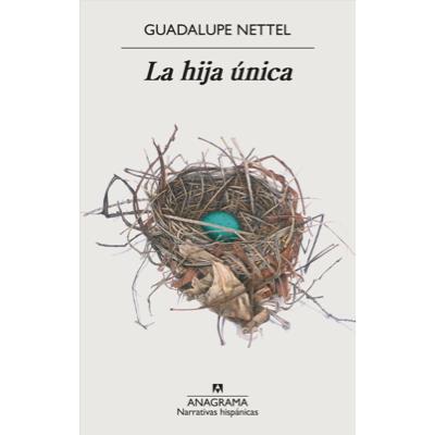 Guadalupe Nettel. Mirar desde el cuerpo