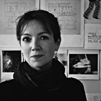 """Marisol García: """"No sé si alguna vez uno se siente valorada en esto"""""""