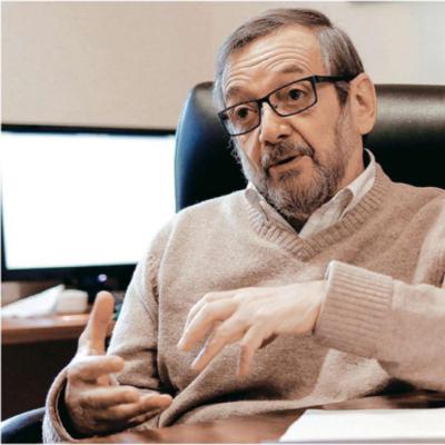 Ramón Latorre, premio Nacional de Ciencias Naturales, sobre la actual situación por el covid-19: