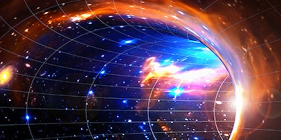 Imagen de Big Bang ¿El origen del universo?
