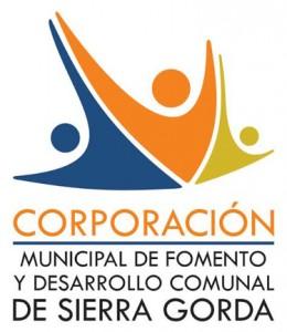 Logo centro cultural san antonio