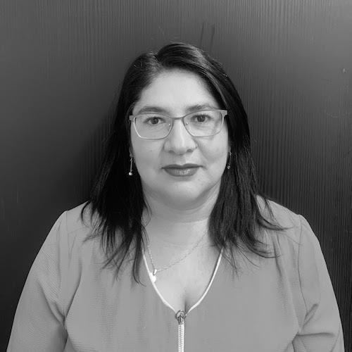 María Alejandra Mejías